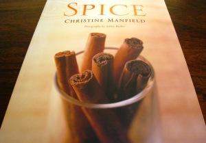 Spice, by Christine Manfield