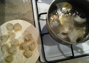 the tortellini version