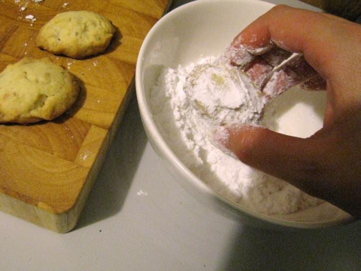 sugar coating
