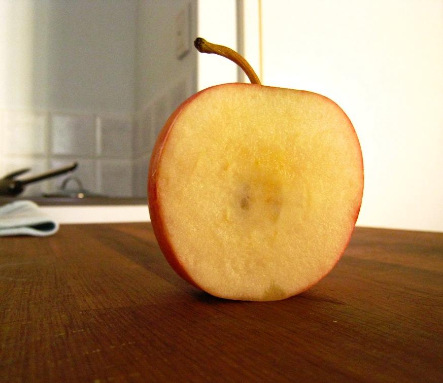 yummy apple