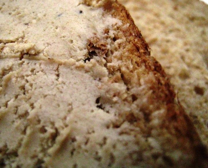 the new garlic bread