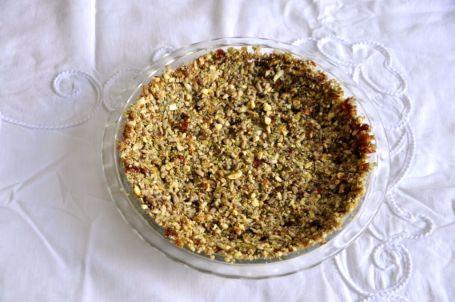 the crust