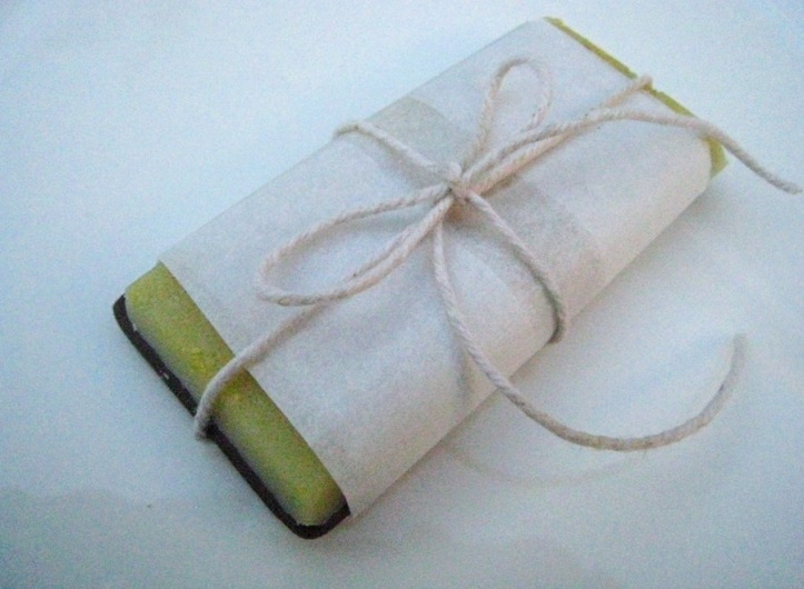 gift wrapped goodness