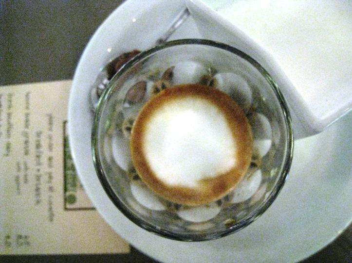 Kool Spot coffee