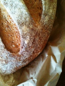 yumbly sourdough